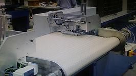 Automatic Roller Shutter Slat Machine