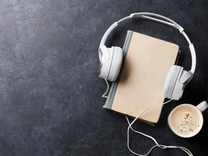 What's on Your Desk & in Your Ears?
