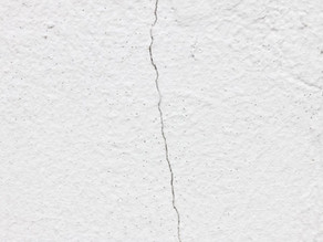 Where Are the Cracks in Your Foundation?