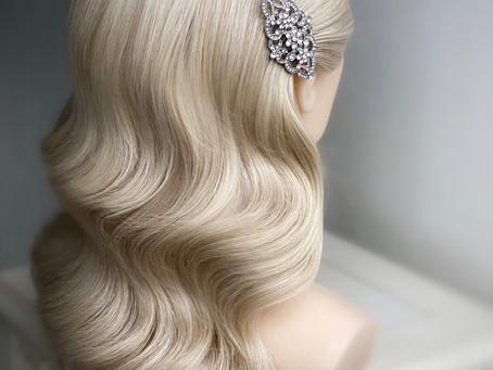 2021 Wedding Hair Trends