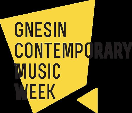 Gnesin Contemporary Music Week - 2018