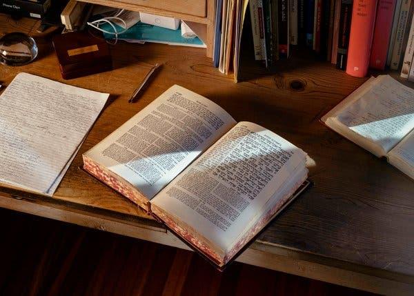 Journey through the Hebrew Bible