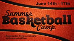 ACT Basketball Camp