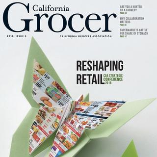 California Grocer