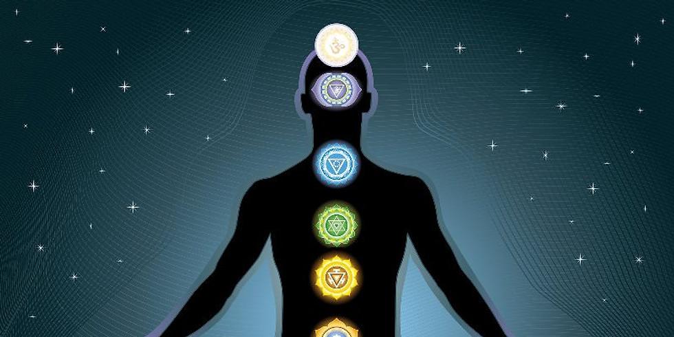 Matinée Kundalini Yoga + Chakra breathing + Relaxation sonore