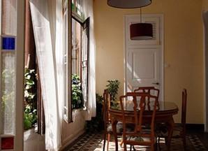 Jiwar: Barcelona International Residence for Artists and Researchers in Urban Creativity
