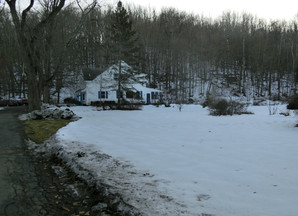 Wellspring House Writers Retreat, Ashfield, Massachusetts