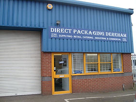 Direct Packaging Dereham, Norfolk, packaging, buy, norwich, dereham, bags, carrier