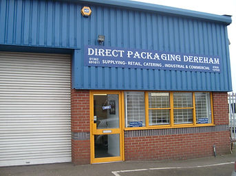 Direct Packaging Dereham, dpdereham, Norfolk Bags, Carriers, Boxes, tape