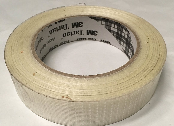 1 inch 3M Monofilament Extra Strong Tape