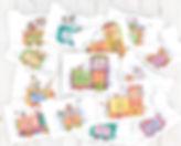 Carduri educative_Anotimpuri-Luni-Zile4.