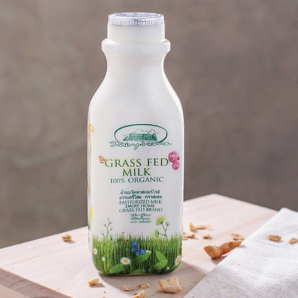 GRASS FED MILK - 200 ml
