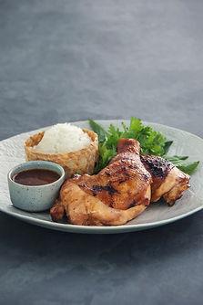 Authentic taste traditional recipe