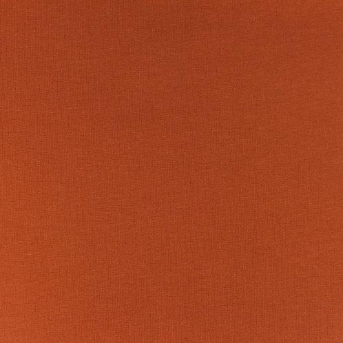Jersey Uni Rouge Brique