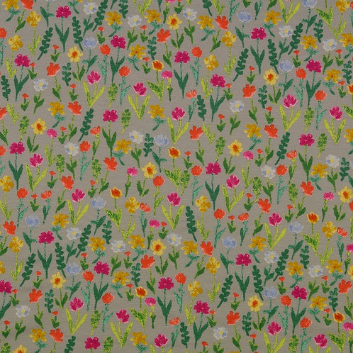 Jersey fleurs des champs