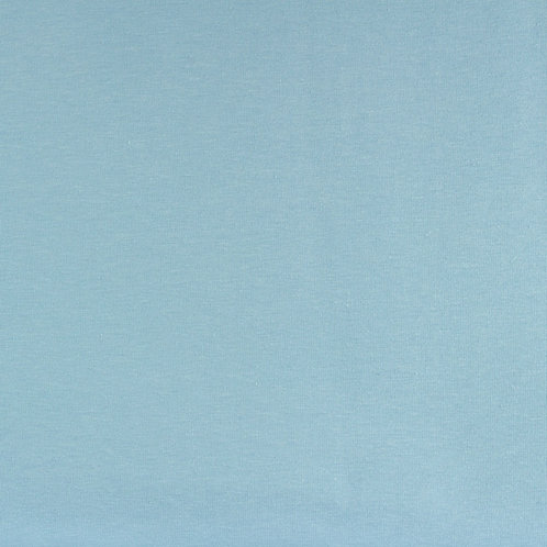 Jersey Uni Vieux Bleu