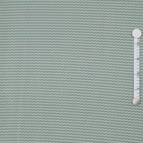 Jersey rayures Vert