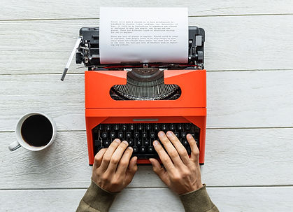 Motivation lette writing
