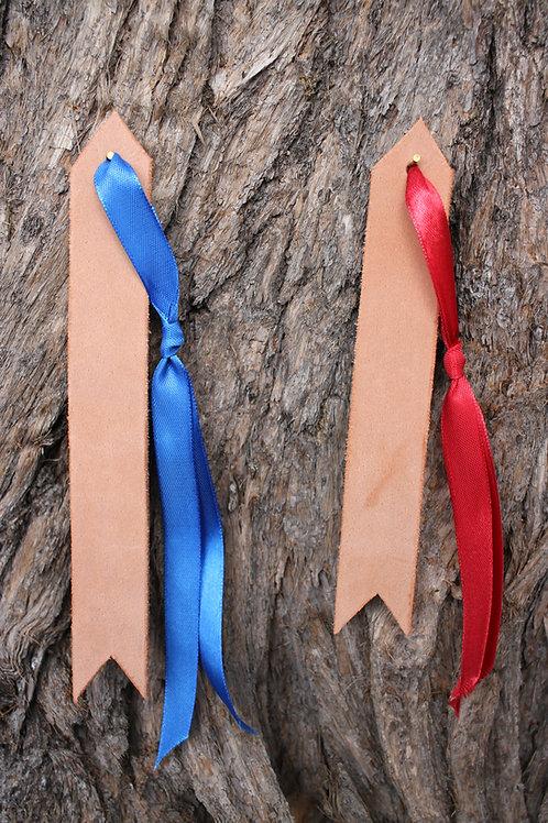 Ye Olde Timey Bookmark