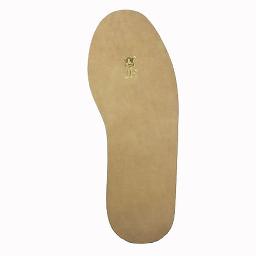 JR Leather sole