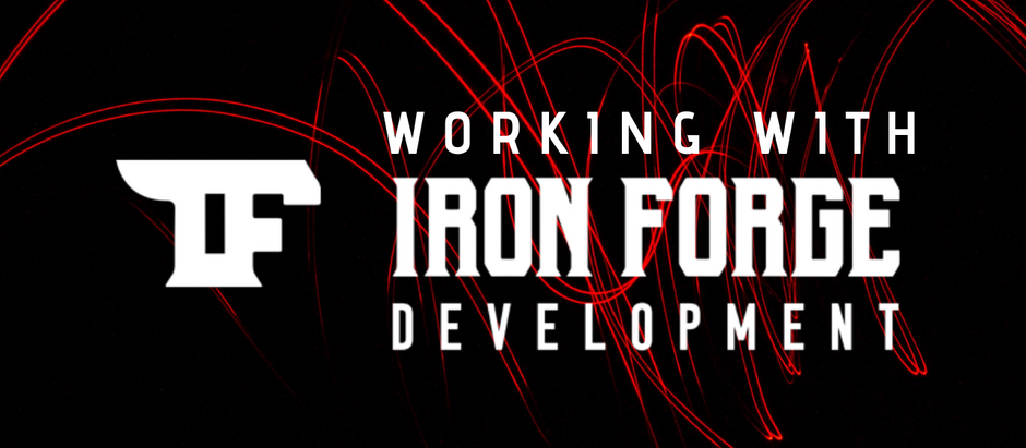 Iron Forge Development Featured as Top 22 Software Development Companies of2019