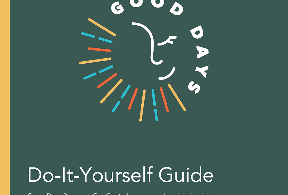 Exclusive offer: Good Days Guide + MBplus Annual Plan
