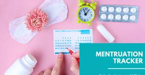 Menstruation Tracker