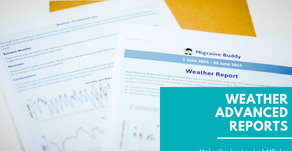 Weather Advanced Reports