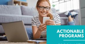 Actionable Programs