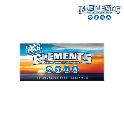 ELEMENTS 1½