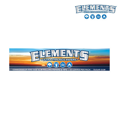 ELEMENTS KS SLIM