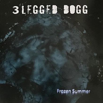 3 LEGGED DOGG CD