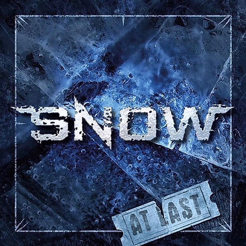 SNOW ( AT LAST ) DOUBLE CD