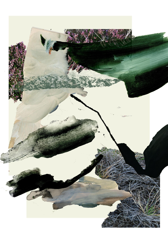 digital collage #1