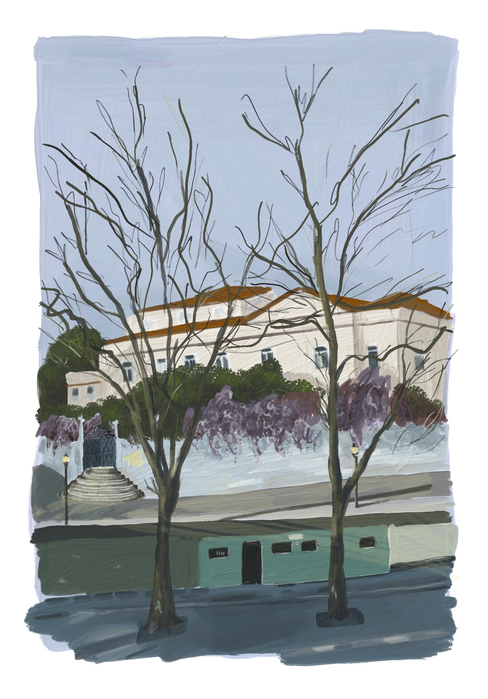 Postcards from Porto #3