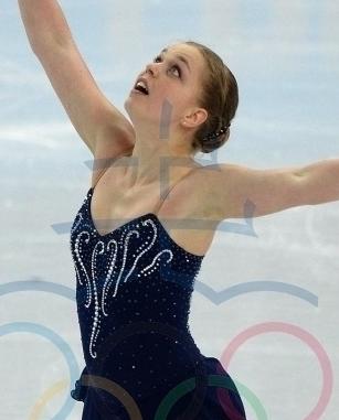 Nicole Rajicova