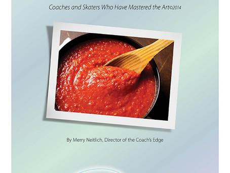 The Secret Sauce for Competition Success