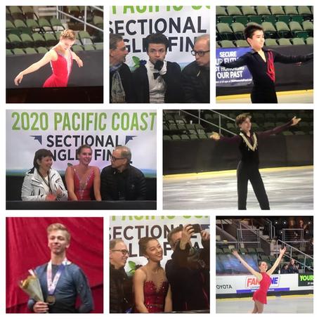 2019 - 2020 Season