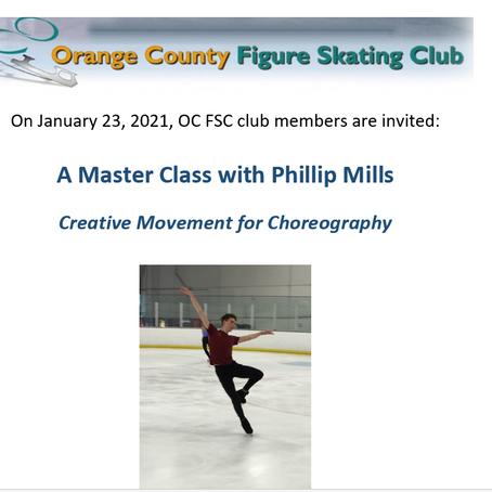 Creative Movement for Choreography