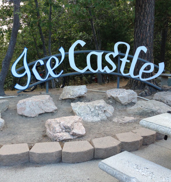 The Lore of Ice CastleInt'l Training Center