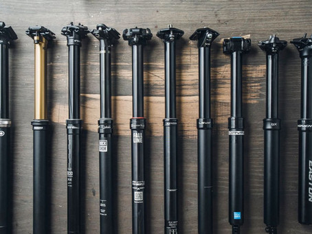 Help test our dropper seatpost compatibility tool