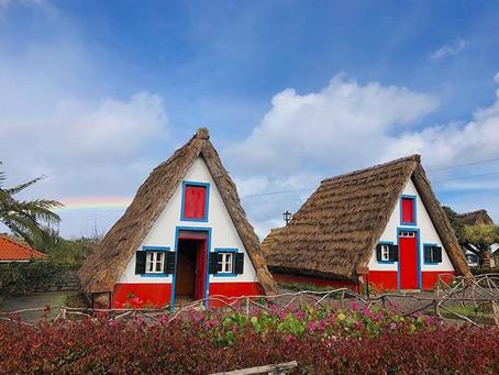 About Madeira Island...