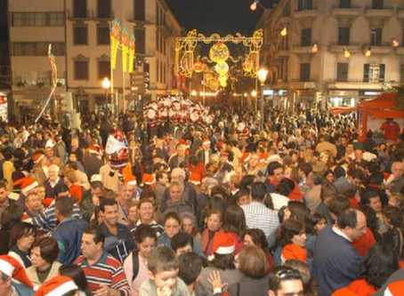 December in Madeira - Christmas and New Years Eve