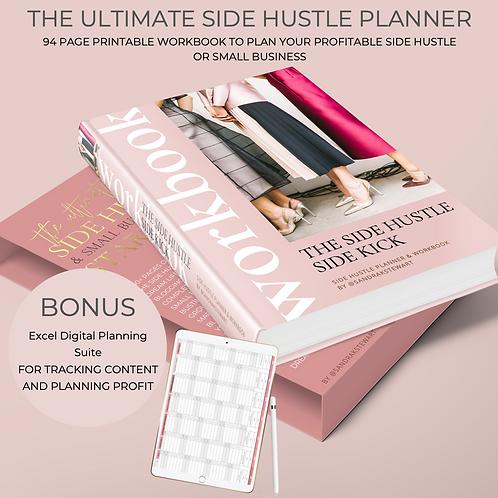 The Side Hustle Sidekick