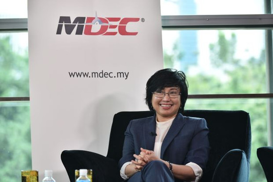 MDEC's Data Star to produce 20,000 data professionals by 2020 - article by TheStarOnline