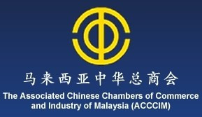 Registered as ACCCIM member