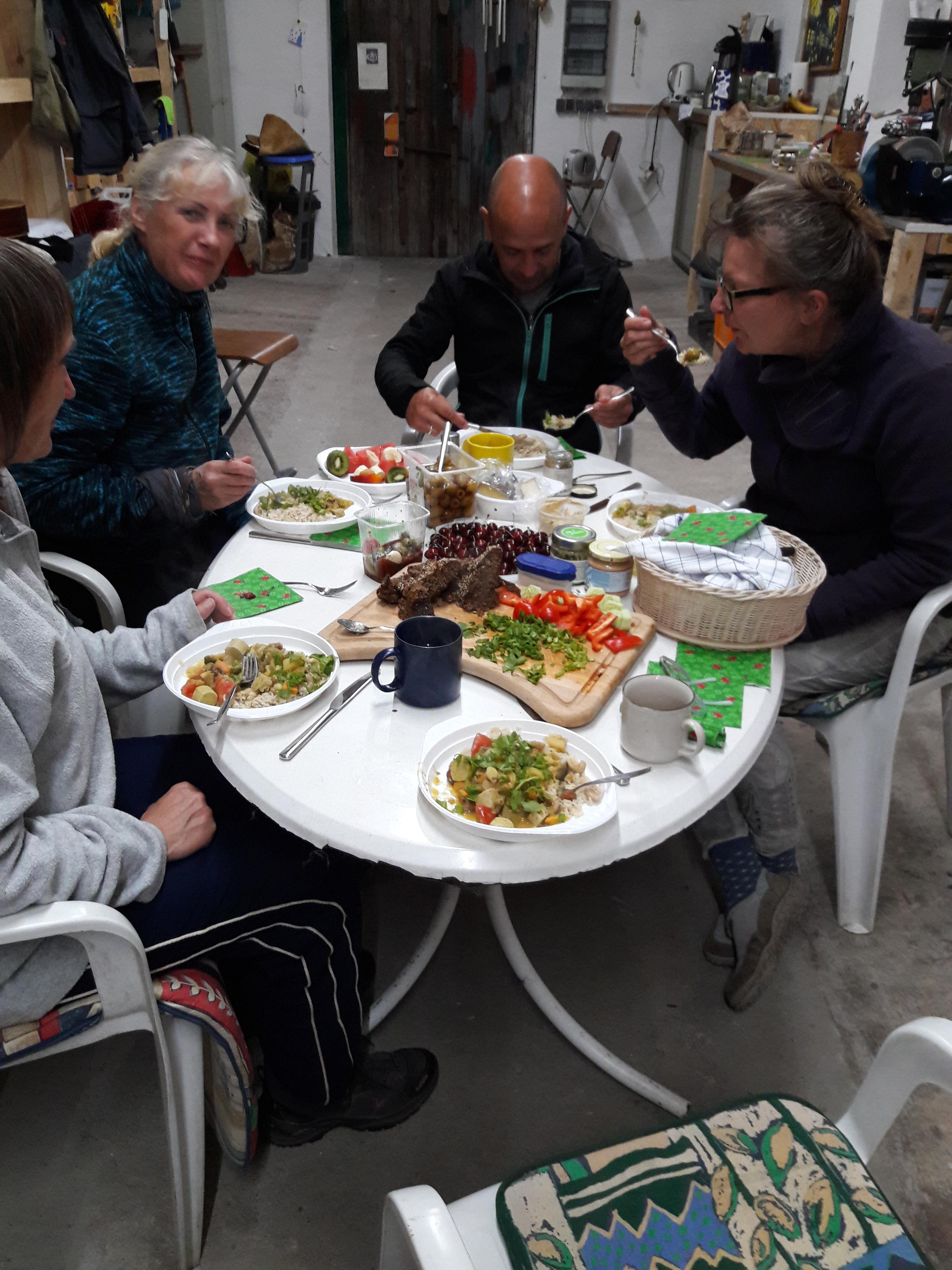 Essen Klangwerkstatt