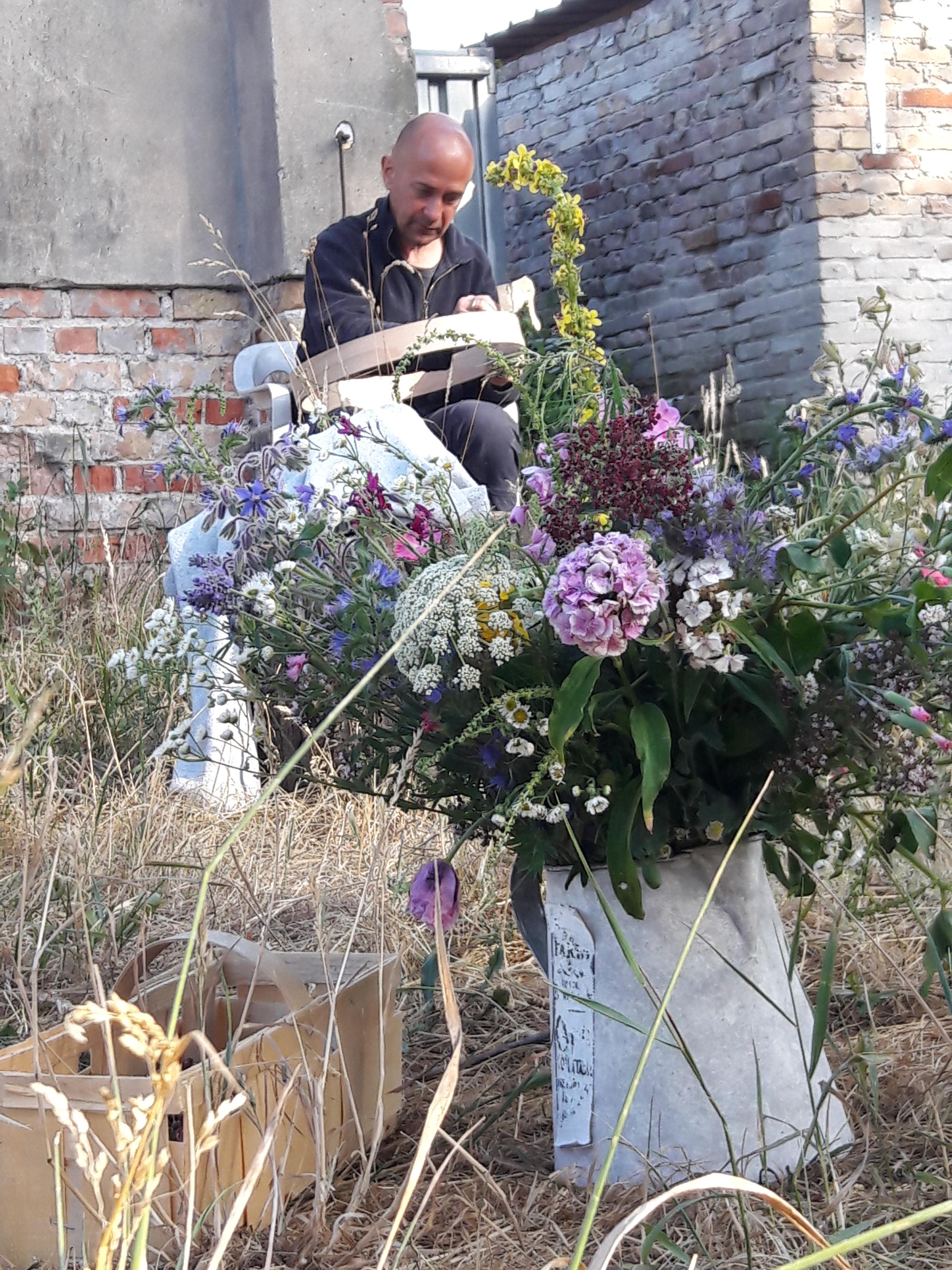 Blumen Klangwerkstatt