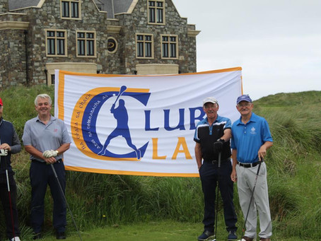 70 teams Putt Clare to the Fore