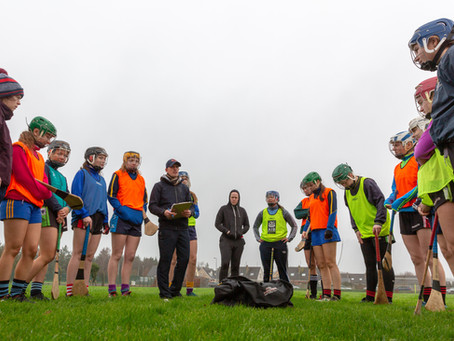 Win a training session with Clare stars for your club